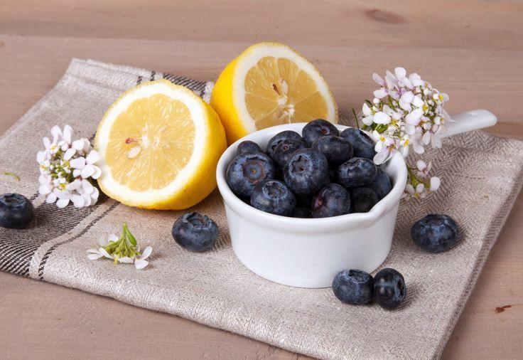 NEW FLAVOUR 2016: Mirtillo nero, sambuco e limone - Gelato with blueberries, intense elderflowers and lemon juice.