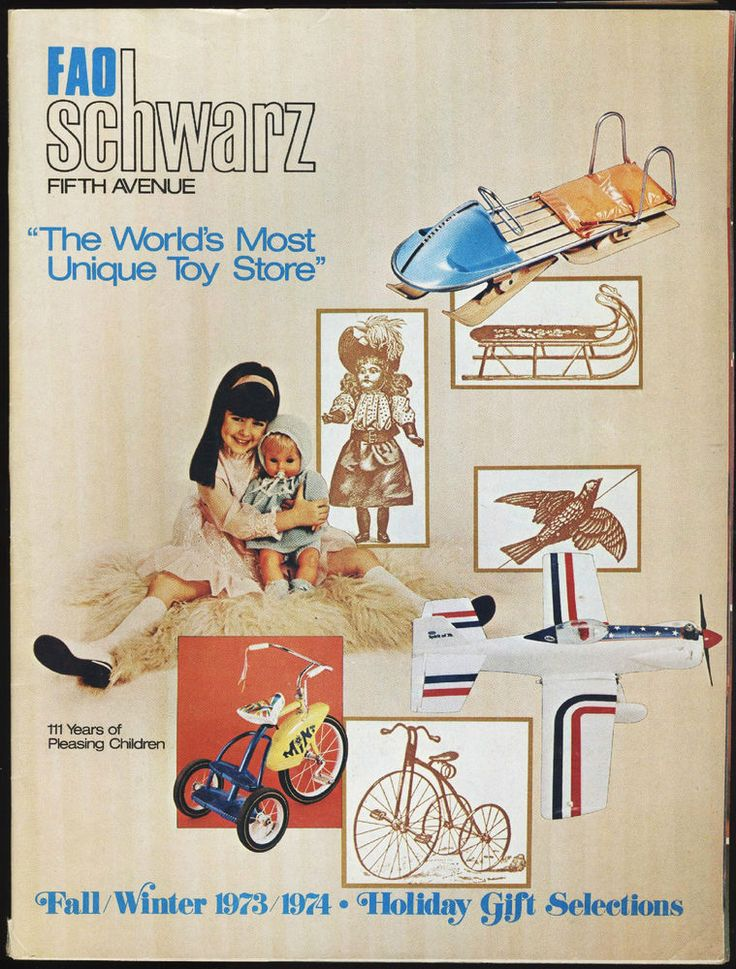 Popular Toys In 1973 : Best images about toy catalogs on pinterest