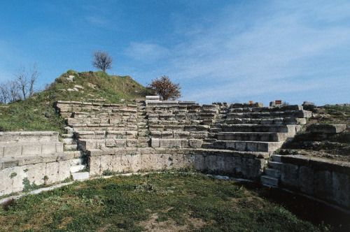 Ancient Ruins of Turkey The Crossroad of Civilisation