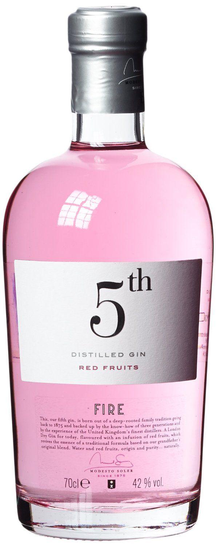 5th Gin Fire