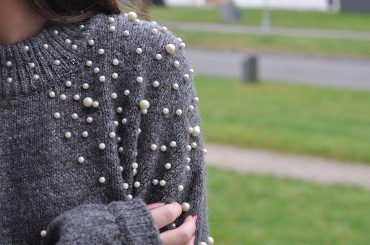Fashion, pearls, Gucci belt