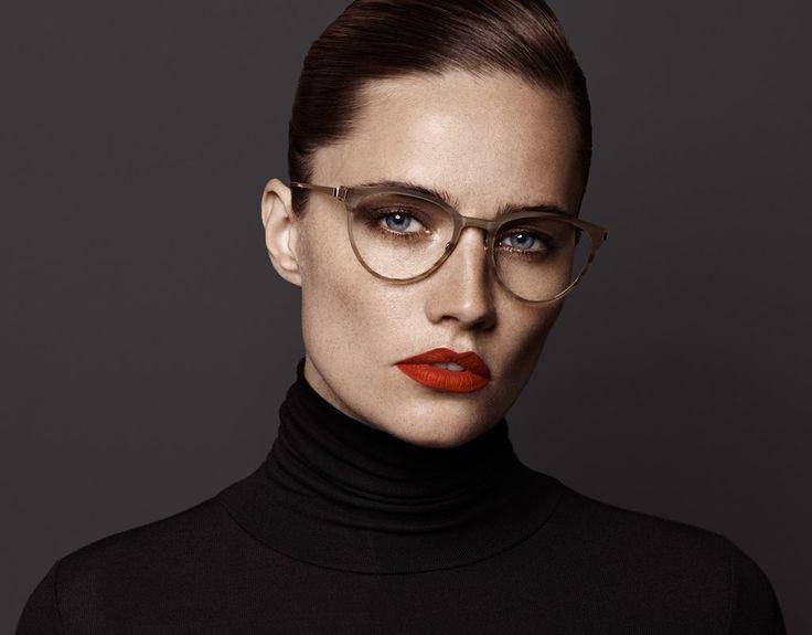 Gafas graduadas Lindberg Precious... #Óptica
