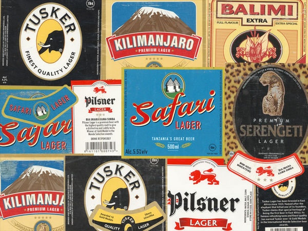 south african breweries in tanzania Ab inbev in its 2017-year report announced that its acquisition of sabmiller, the  former south african brewing giant that had grown.