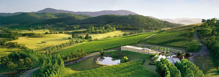 TarraWarra Estate | Yarra Valley Winery