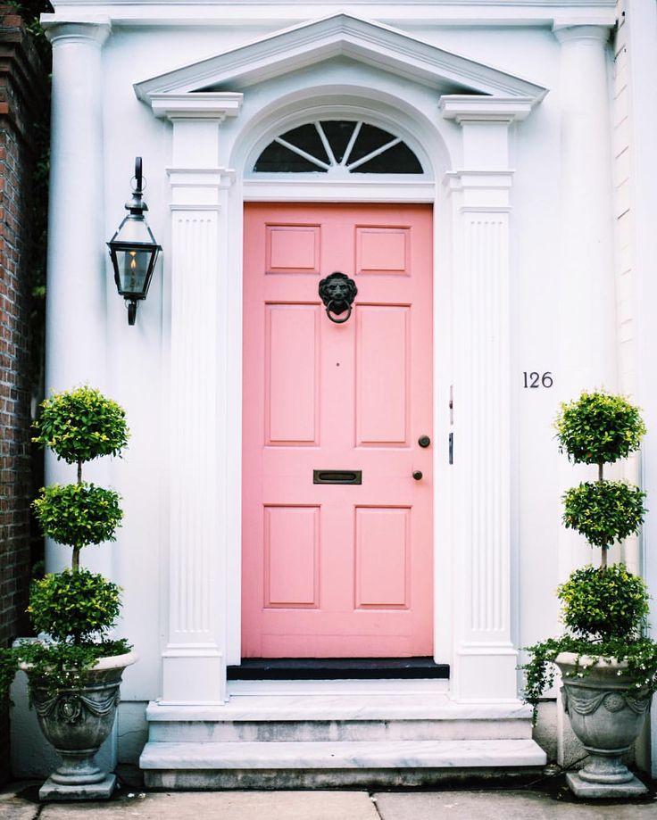 Northern Preppy Girl | yepitsprep:  My future house? (at Charleston,...