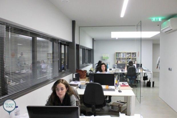 Empresa Signa Design - Braga