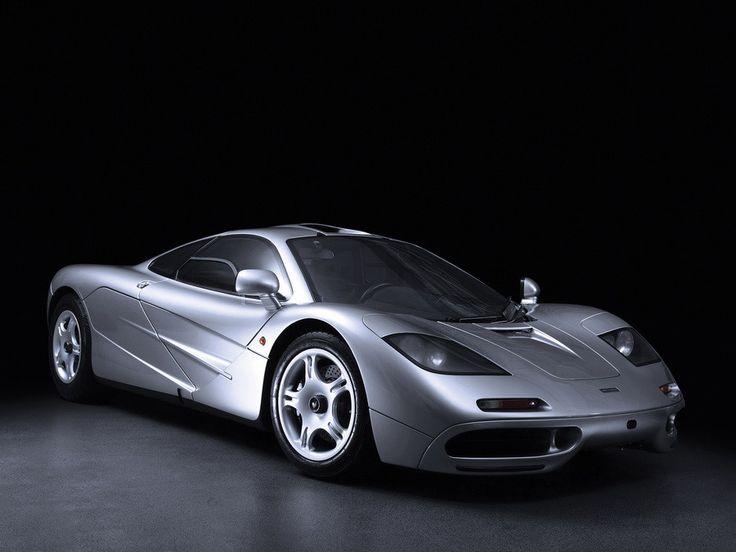 По сведениям издания Autocar в 2018 может начаться серийное производство нового гиперкара McLaren