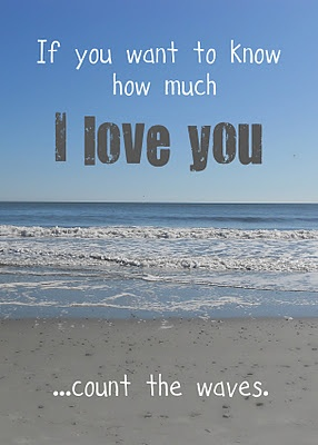 How much I love you... ANH