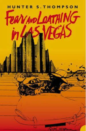 The Opening Line...Fear and Loathing in Las Vegas. Read Stephen Lee Naish's article on the impactful beginning of Hunter S. Thompson's iconic novel --