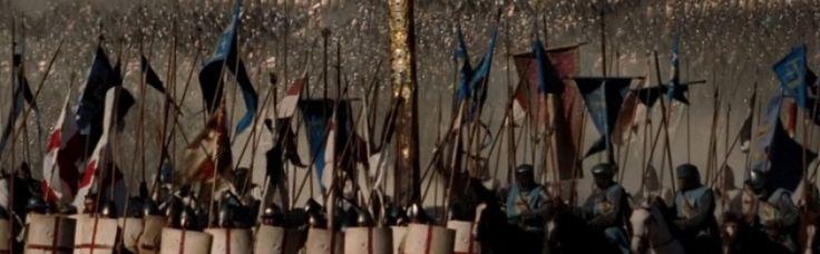 Organizarea armatelor medievale