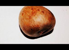 MagiczKa: Pestka z awokado - jest jadalna - i czarna sól