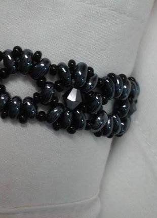Kup mój przedmiot na #vintedpl http://www.vinted.pl/akcesoria/bizuteria/16691336-bransoletka-bransoleta-koraliki-recznie-robione
