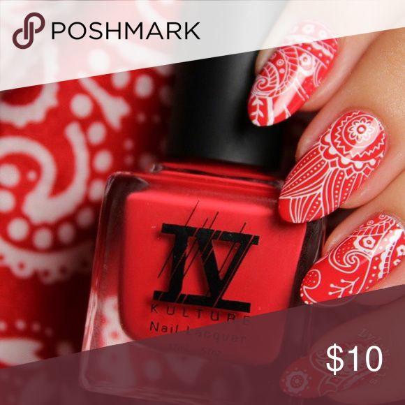 how to make nail polish brush soft