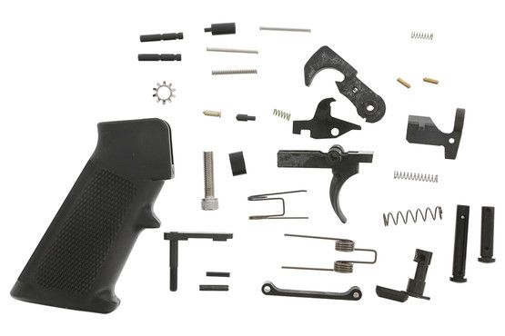 Radical Firearms .308 Lower Receiver Parts Kit