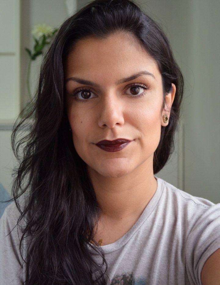 Boca Colorida: Batons Tracta Blogs (Niina Secrets, Passando Blush, E Ai Beleza? e Maraisa Fidelis)