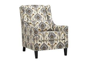 Barinteen Granite Accent Chair
