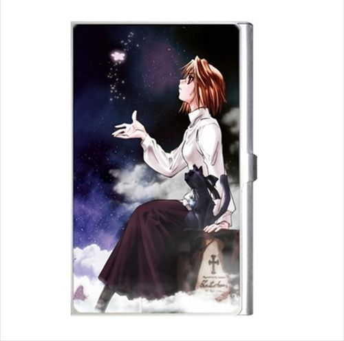 16.99$  Buy here - http://vibvm.justgood.pw/vig/item.php?t=2blfze710103 - NEW Business Credit Card Case Anime Manga Lunar Legend Tsukihime rare