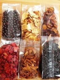 Gedroogd fruit - Plazilla.com