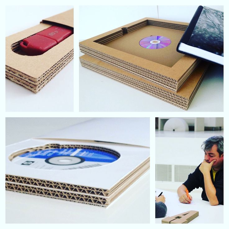 Cajas para pen drive, álbum fotográfico y Cds. www.artboxes.es