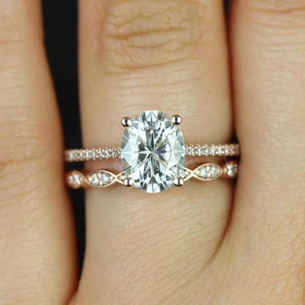 60 Stunning Oval Engagement Rings That Ll Leave You Speechless