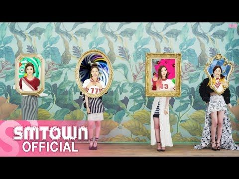 Red Velvet 레드벨벳_행복(Happiness)_Music Video #kpop