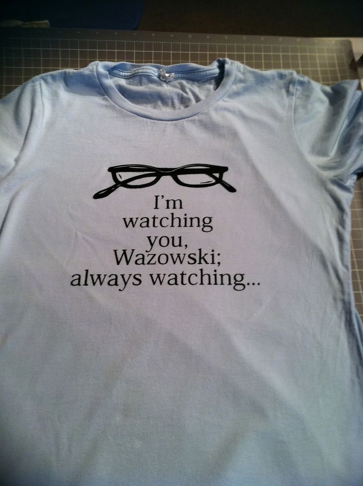 I need this shirt. Favorite movie.