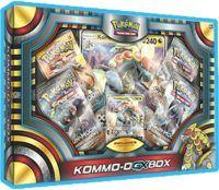 Kommo-O GX Box In stock!