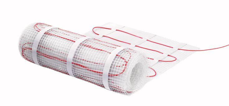 Homelux 5 m² Underfloor Heating | Departments | DIY at B&Q