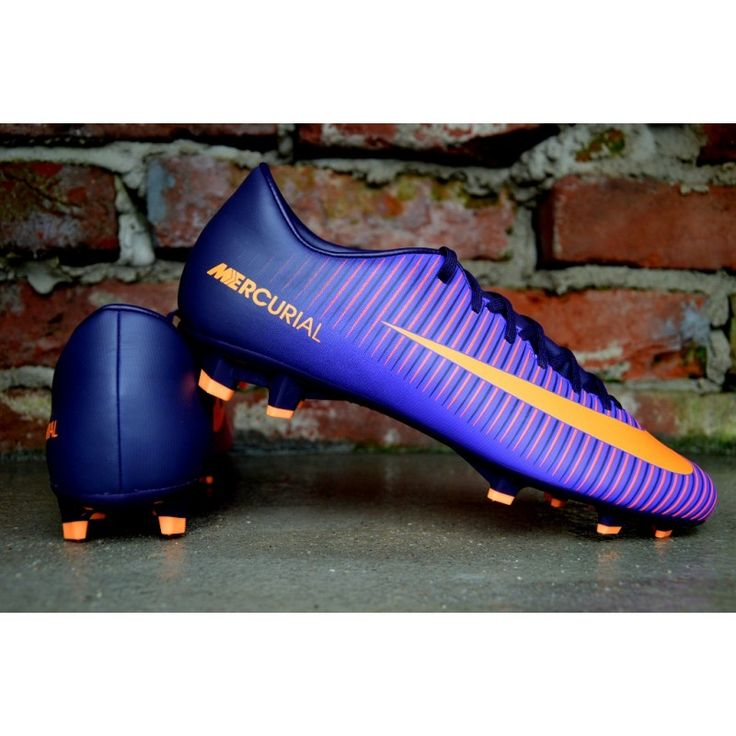 Nike Mercurial Victory VI FG 831964-585