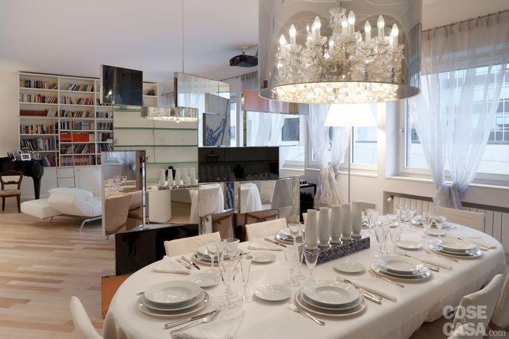 Oltre 25 fantastiche idee su illuminazione per tavolo da for Si trova in soggiorno 94