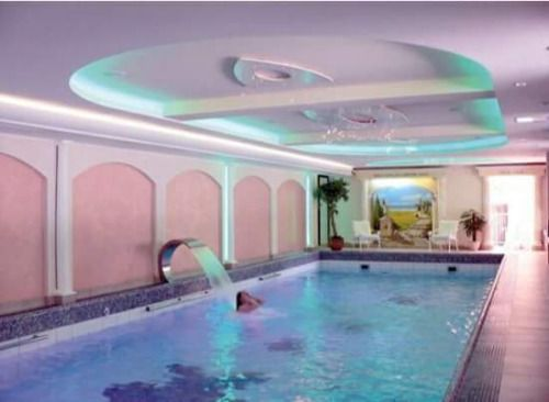 Pin By Rey Day On Hidden Gems House Indoor Pool
