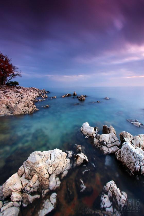 ✯ Njivice, Croatia