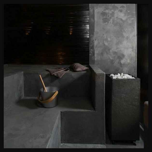 Wabi Sabi Scandinavie - l'un des blogs les plus importants ad Suède conception libre: Nuances de gris.