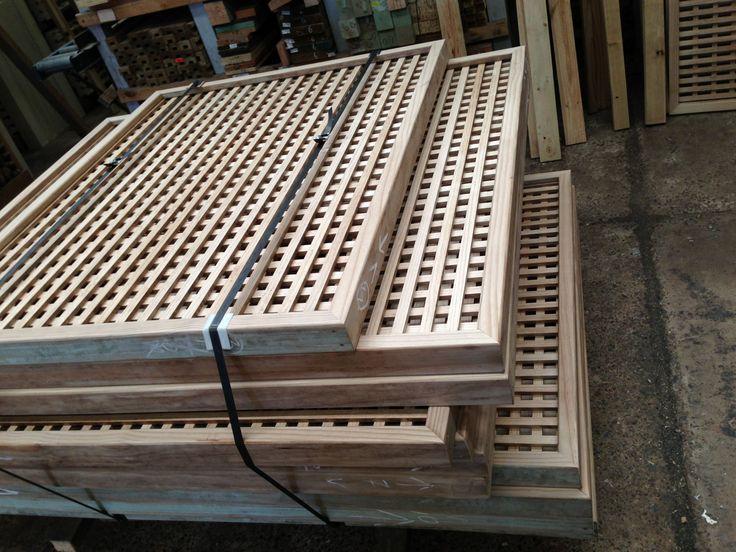 Lattice | Frank's Timber Supplies, Botany, Sydney