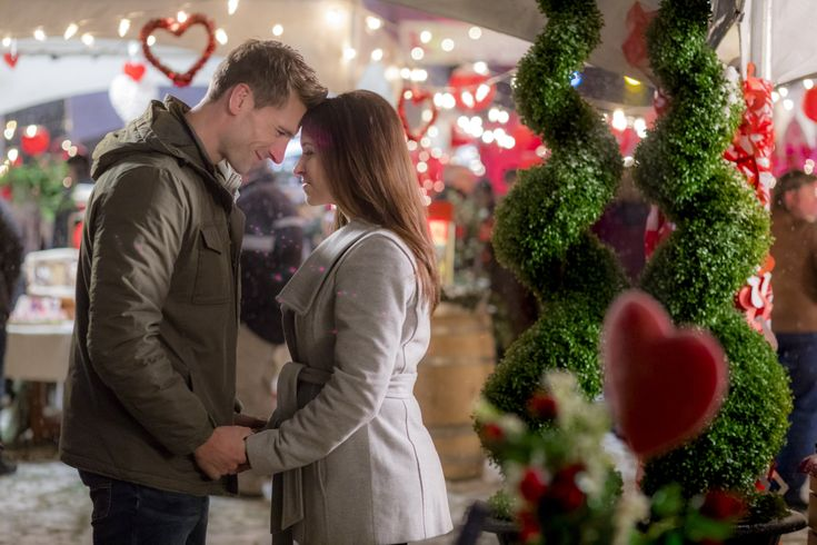 My Secret Valentine - Photos | Hallmark Channel