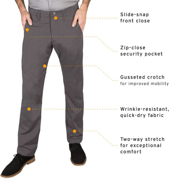 17 best ideas about Travel Pants on Pinterest | Hiking clothes ...