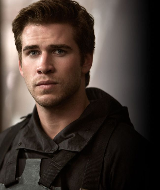 From hunter to soldier. Liam Hemsworth returns as #GaleHawthorne in #TheHungerGames: #Mockingjay Part 1.