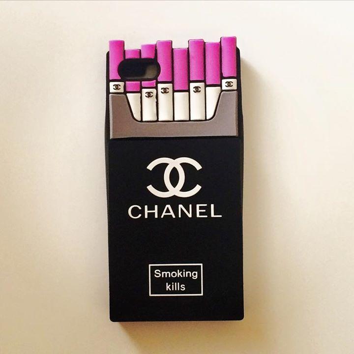 Funda Cigarettes para iPhone 5, 5s, 6, 6s. consulta disponibilidad para otros móviles.