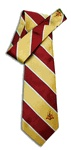 Our Kappa Alpha Ties come in the Kappa Alpha Groups colors with the Fraternity Crest.