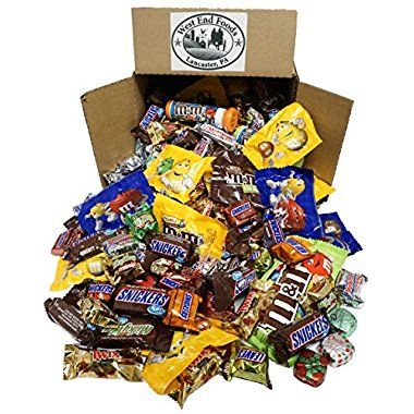 #Halloween Where can you buy HALLOWEEN Chocolate, Assortment of Classic Candy of M&M's, Snickers, MilkyWay, Twix (5 lbs) Bulk of Fun Size or Minis Snacks in a Box. Perfect for a Party, Buffet, Pinata or Valentine Day Gift Baskets for  Halloween Gifts Idea Promotion .  Halloween house decorations can make any home into a haunted home with this holiday. You can obtain Within the grim spirit with the holiday by having some spooky, eerie or gross details to the home....