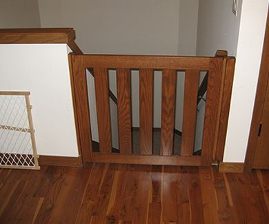 25 Best Ideas About Baby Gates Stairs On Pinterest
