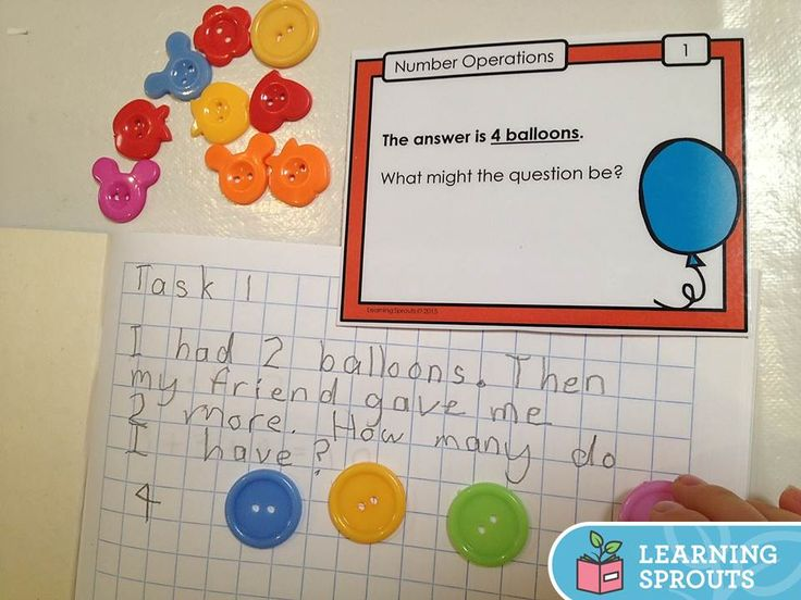 71 best Open Ended Mathematics images on Pinterest | Teaching ideas ...