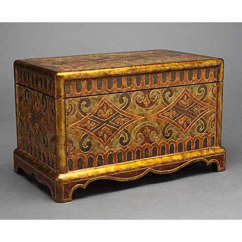 Morrocan Box Elizabeth Marshall Boxes Decorative Boxes Home Decor