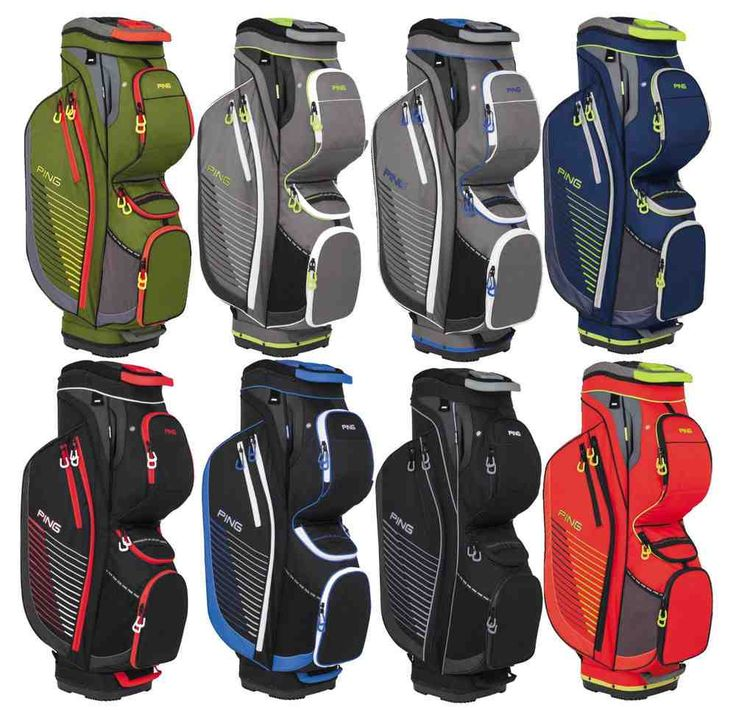 Nike Golf Bags for Sale