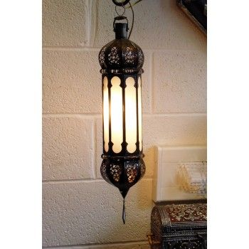 Use this color glass, but sconce bracket