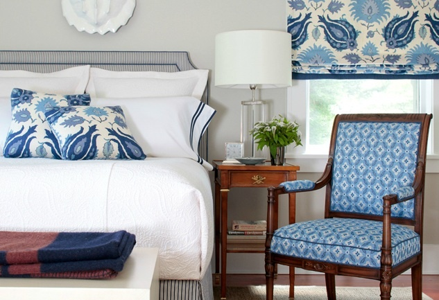 VT Interiors - Library of Inspirational Images: For The Love Of Fabrics & Adore Home Celebration