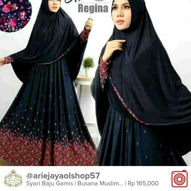 Fashion Muslim Murah  Info Order Via Admin  Wa / Line 0857_50_100_190
