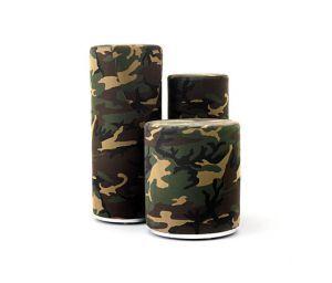 Opinion Ciatti B.Tri è un attraente poltrona costituita da tre cilindri di diametro e altezze diverse, uniti tra loro da una base in acciaii...