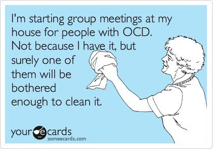 so tempting: Ocd, Thoughts, Laughing, Good Ideas, Houses, Quotes, Clean, Funny Stuff, Great Ideas