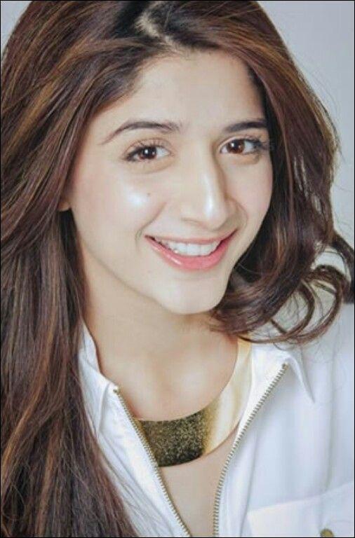 Pakistani actress Mawra Hocane